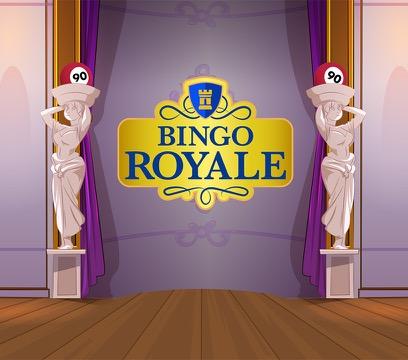 Violet bingo norge